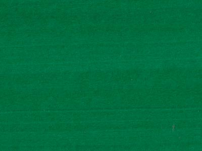 "Veneer - Green 0.5mm (0.02"") - 800mm long"